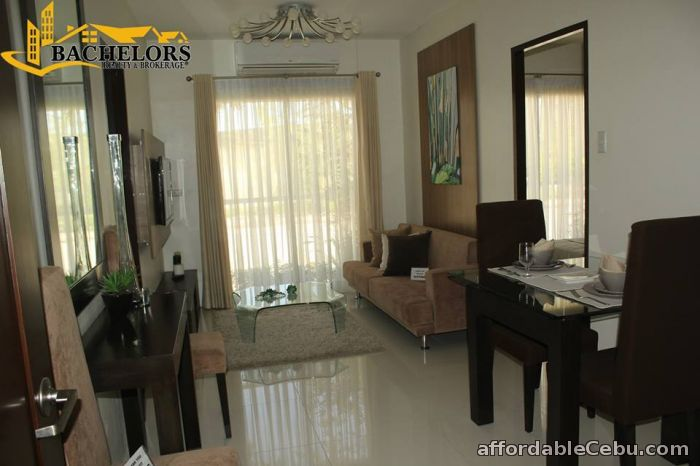 3rd picture of Bamboo Bay Resort Condo in Pinagdait, Mandaue Studio For Sale in Cebu, Philippines
