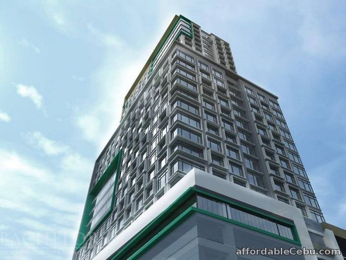 1st picture of Grand Tower Cebu Condo-Hotel at NRA, Cebu City For Sale in Cebu, Philippines