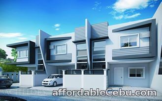 1st picture of North8 Residences at Guadalupe, Cebu City Townhouses For Sale in Cebu, Philippines
