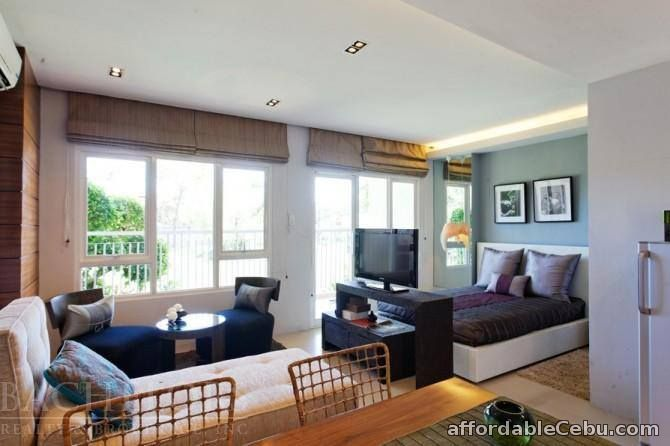 2nd picture of Amisa Residences at Punta Engaño, Lapu-Lapu City, Cebu 1 Bedroom For Sale in Cebu, Philippines