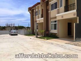 2nd picture of Modena Mactan at Basak, Lapu-Lapu, Cebu Adora Model For Sale in Cebu, Philippines