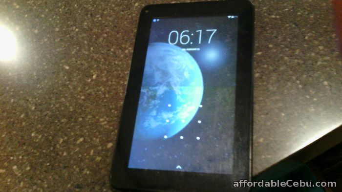 4th picture of HP Compaq 510 Intel CORE Duo 2 250GB HDD + Cherry Mobile Fusion Aura 2 Tablet - P6,500 For Sale in Cebu, Philippines