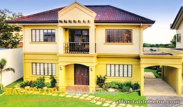 1st picture of Bayswater at Marigondon, Lapu - Lapu Champaca Model For Sale in Cebu, Philippines