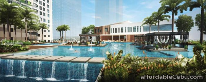 5th picture of Solinea @ Cebu Business Park, Cebu City Studio Unit (Tower 1-3) For Sale in Cebu, Philippines