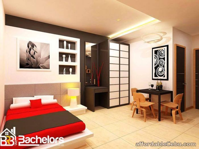 2nd picture of Midori Residences at Banilad, Cebu City Studio Unit For Sale in Cebu, Philippines