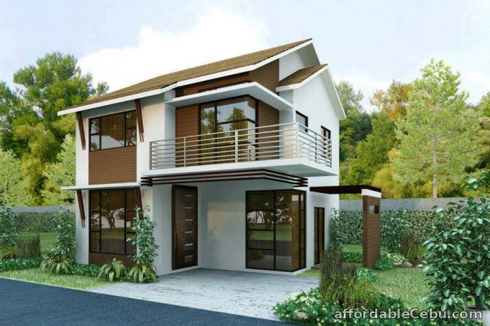 3rd picture of Banawa Dreamhomes 2storey single detached house model For Sale in Cebu, Philippines