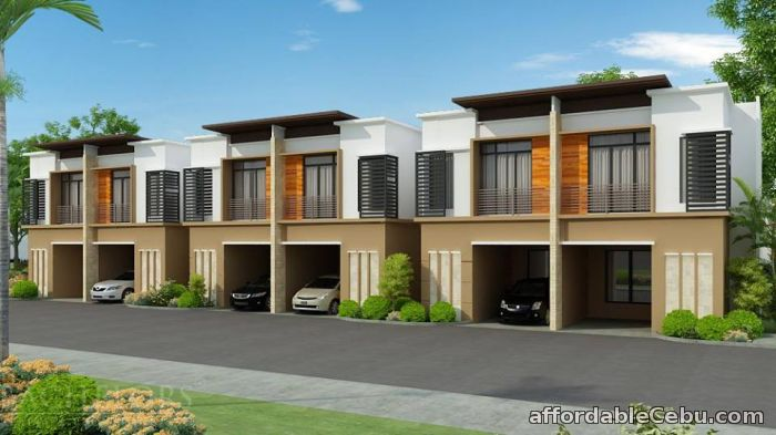 3rd picture of Talamban Townhouse Pristine Grove Residences Cebu City For Sale in Cebu, Philippines