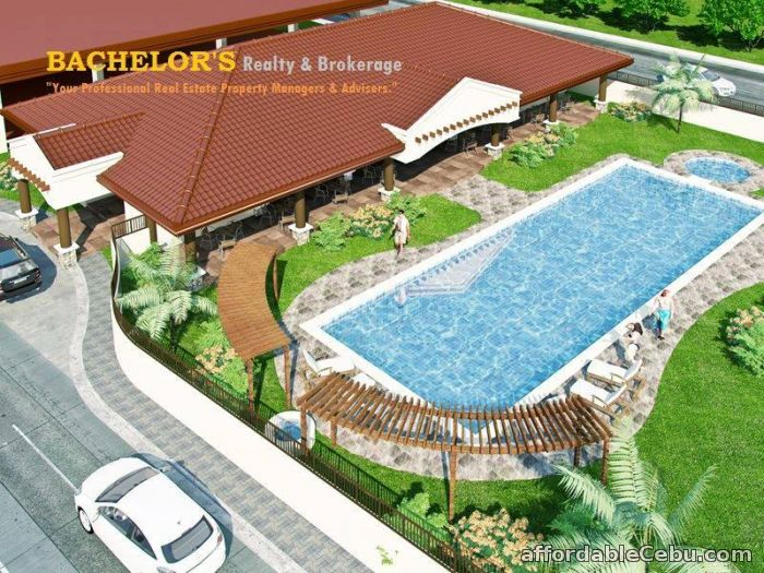 5th picture of Bayswater at Marigondon, Lapu - Lapu Champaca Model For Sale in Cebu, Philippines