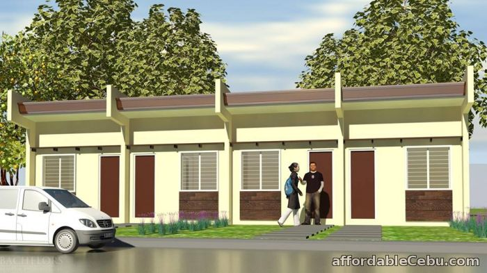 1st picture of Casa Cerro at Cogon, Compostela, Cebu Townhouses For Sale in Cebu, Philippines