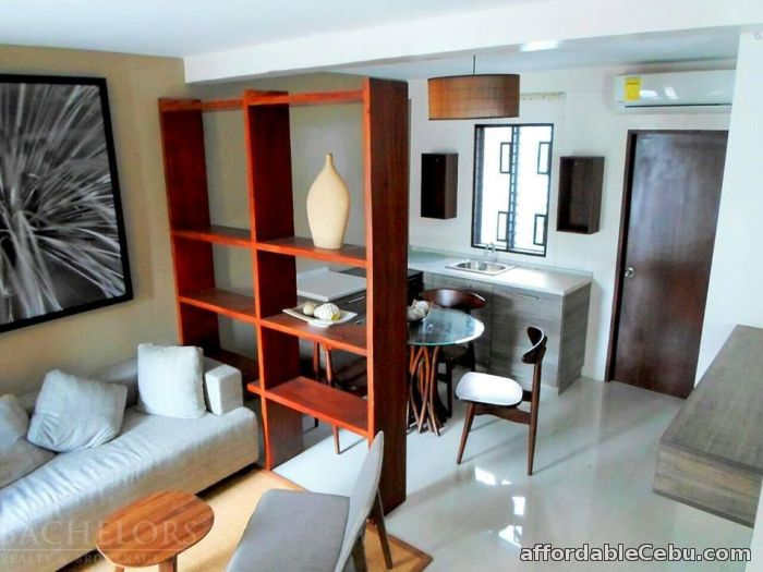 5th picture of Capitol Residences @ Capitol, Cebu City Townhouses For Sale in Cebu, Philippines