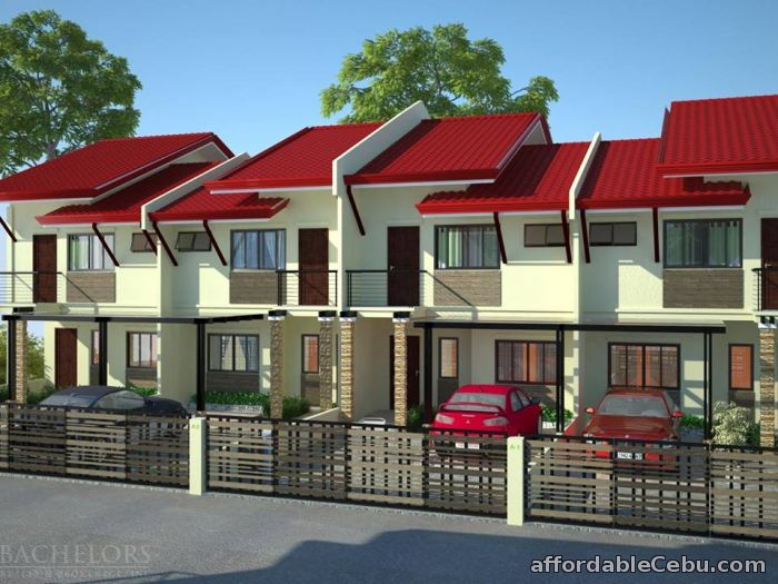 1st picture of Riverside Residences @ Tungkop, Minglanilla, Cebu Townhouses For Sale in Cebu, Philippines