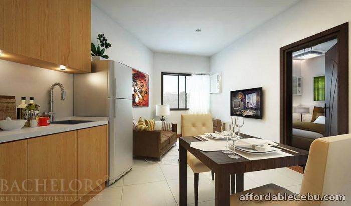 4th picture of Talisay Amandari 1BR Resort Condominium 7,794month For Sale in Cebu, Philippines