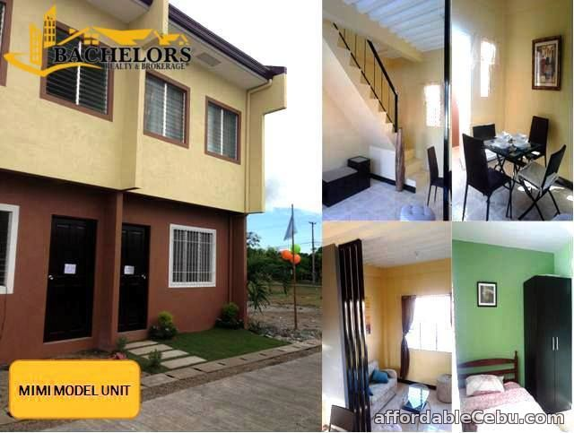 2nd picture of Mactan CKL Homes Agus, Lapulapu as low as 2,697month For Sale in Cebu, Philippines