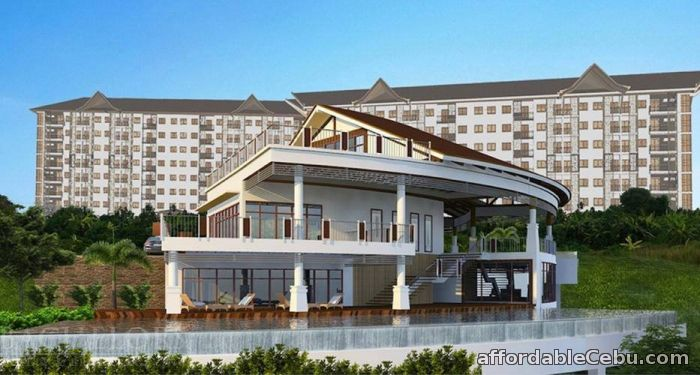 1st picture of Talisay Amandari 1BR Resort Condominium 7,794month For Sale in Cebu, Philippines