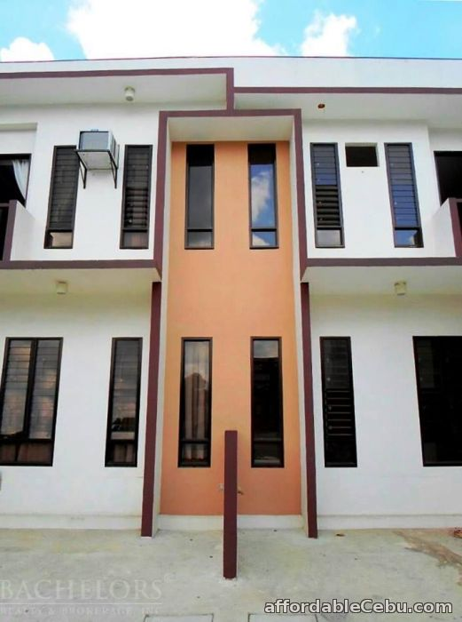3rd picture of Capitol Residences @ Capitol, Cebu City Townhouses For Sale in Cebu, Philippines