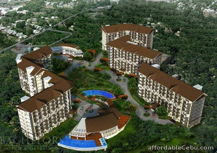 2nd picture of Talisay Amandari 1BR Resort Condominium 7,794month For Sale in Cebu, Philippines