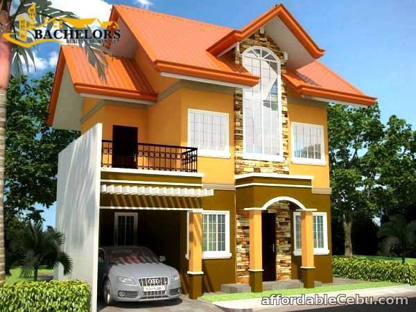 1st picture of Montecarlo Subdivision Albert Model Minglanilla For Sale in Cebu, Philippines
