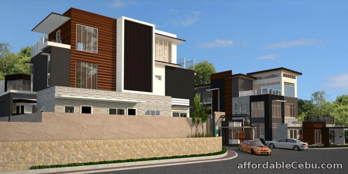2nd picture of Mandaue Aberdeen Place Harbin Model For Sale in Cebu, Philippines