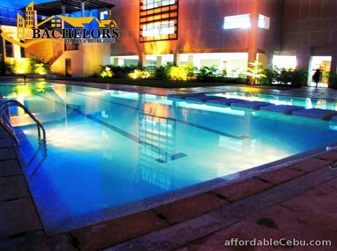 3rd picture of 2 Bedroom Unit in The Persimmon at Mabolo, Cebu City For Sale in Cebu, Philippines