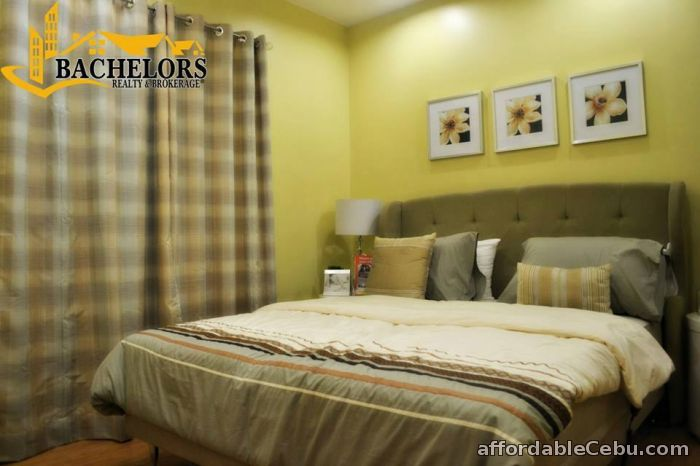 2nd picture of The Mivesa - A Garden Resort Condo 1 Bedroom Unit For Sale in Cebu, Philippines