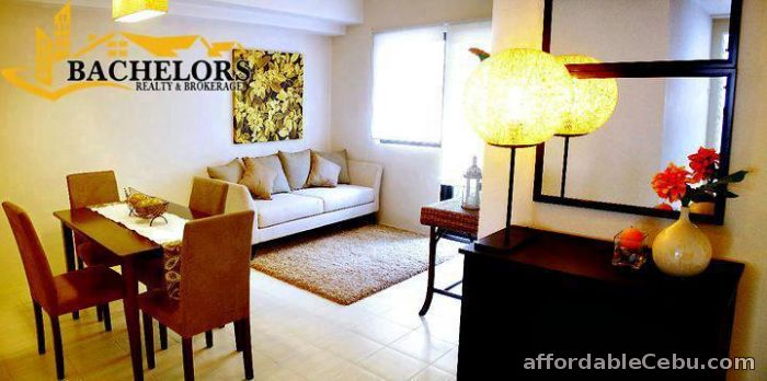 5th picture of 2 Bedroom Unit in The Persimmon at Mabolo, Cebu City For Sale in Cebu, Philippines