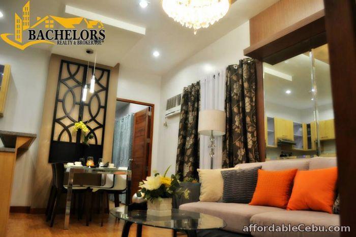 4th picture of Lahug Mivesa - A Garden Resort Condominium 2 Bedroom Unit For Sale in Cebu, Philippines