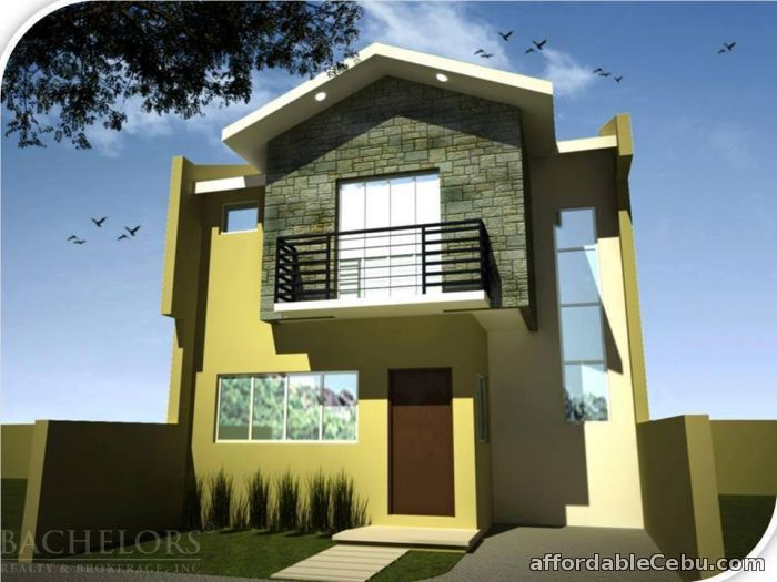 1st picture of North Gate Subdivision @ Bajac, Liloan, Cebu Martha Model For Sale in Cebu, Philippines