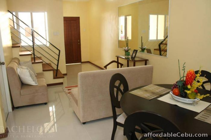 3rd picture of North Gate Subdivision @ Bajac, Liloan, Cebu Martha Model For Sale in Cebu, Philippines
