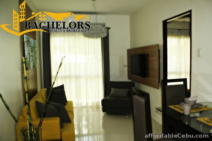 5th picture of Bamboo Bay Resort Condo in Pinagdait, Mandaue Studio For Sale in Cebu, Philippines
