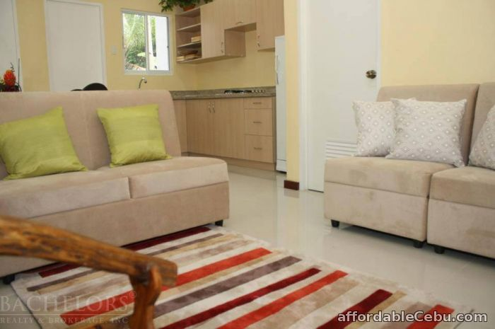 4th picture of North Gate Subdivision @ Bajac, Liloan, Cebu Martha Model For Sale in Cebu, Philippines