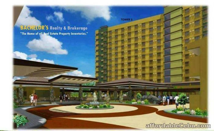 4th picture of Bamboo Bay Resort Condo in Pinagdait, Mandaue Studio For Sale in Cebu, Philippines