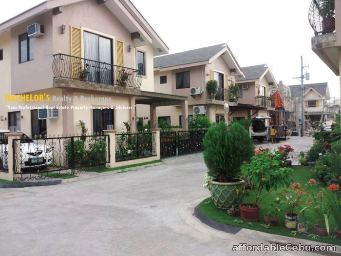 1st picture of Banawa Dreamhomes 2storey single detached house model For Sale in Cebu, Philippines