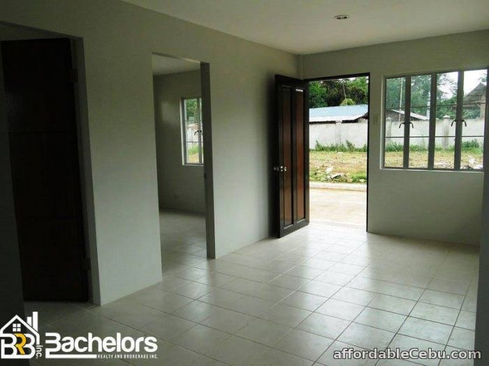 2nd picture of San Josemaria Village - Talisay Nashville Model For Sale in Cebu, Philippines