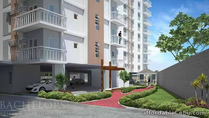 4th picture of Lahug Mivesa - A Garden Resort Condominium Studio Unit For Sale in Cebu, Philippines