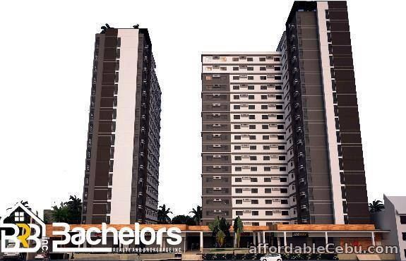 1st picture of Casa Mira Towers in Labangon, Cebu City accepts LOI For Sale in Cebu, Philippines