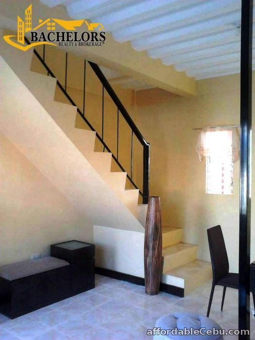 4th picture of Mactan CKL Homes Agus, Lapulapu as low as 2,697month For Sale in Cebu, Philippines