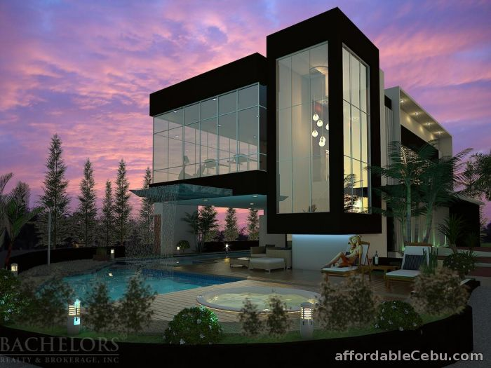 5th picture of Mandaue Aberdeen Place Harbin Model For Sale in Cebu, Philippines