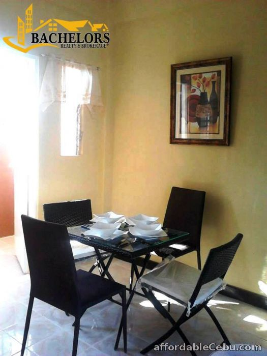 5th picture of Mactan CKL Homes Agus, Lapulapu as low as 2,697month For Sale in Cebu, Philippines