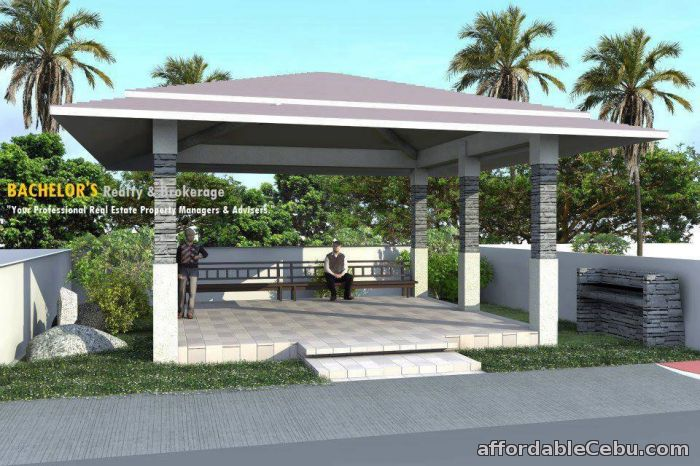 2nd picture of Talamban Sola Plains 2 Story Side Attached Model For Sale in Cebu, Philippines