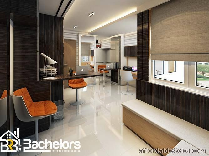 2nd picture of Soligrande at Banilad, Mandaue City, Cebu Studio Unit For Sale in Cebu, Philippines