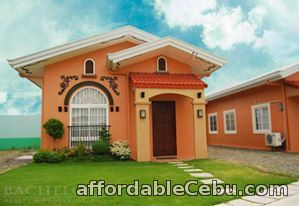 1st picture of Cordova Bungalow House Hidalgo Royale Model Cebu For Sale in Cebu, Philippines