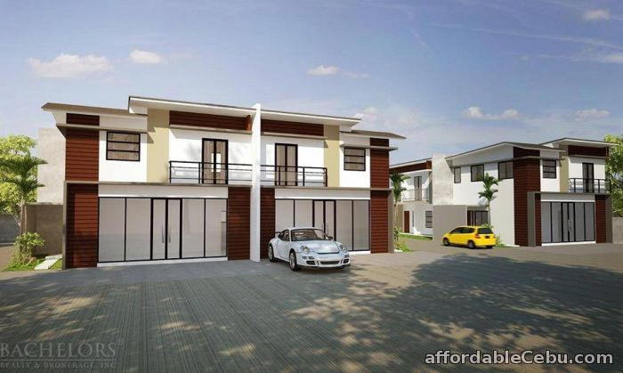 1st picture of Tali Residences @ Dumlog, Talisay, Cebu Shophouses For Sale in Cebu, Philippines