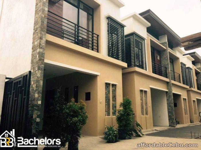 1st picture of Talamban Townhouse Pristine Grove Residences Cebu City For Sale in Cebu, Philippines