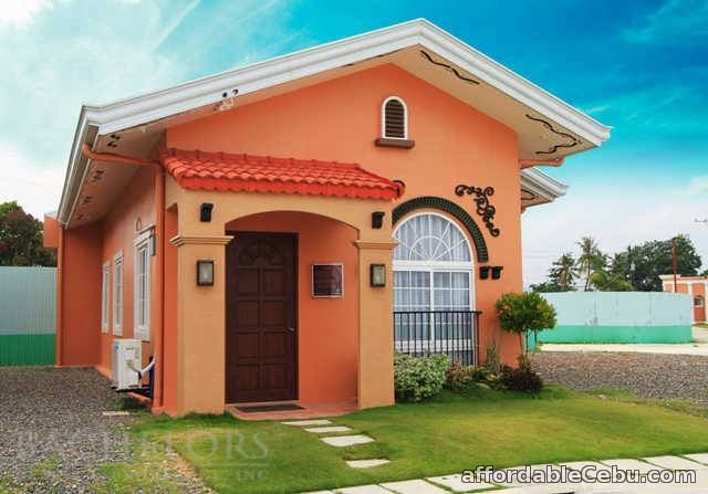 1st picture of Cordova Bungalow House Alegria Palms Turriano Model For Sale in Cebu, Philippines