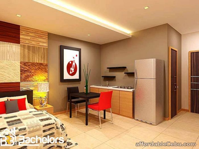 3rd picture of Midori Residences at Banilad, Cebu City Studio Unit For Sale in Cebu, Philippines