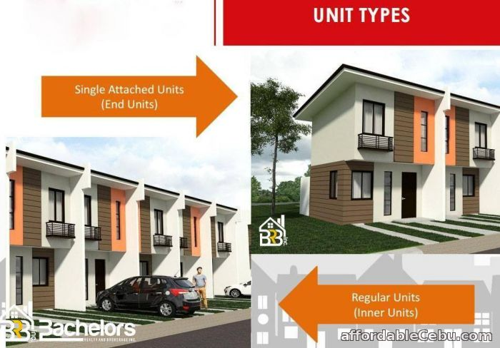 2nd picture of Navona Subdivision Lapulapu City 7,711/MONTH ONLY For Sale in Cebu, Philippines
