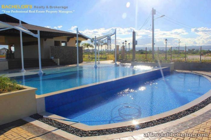 5th picture of Ajoya Subdivision Townhouse Nabi Model 14,979month For Sale in Cebu, Philippines