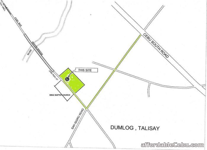 2nd picture of Tali Residences @ Dumlog, Talisay, Cebu Shophouses For Sale in Cebu, Philippines