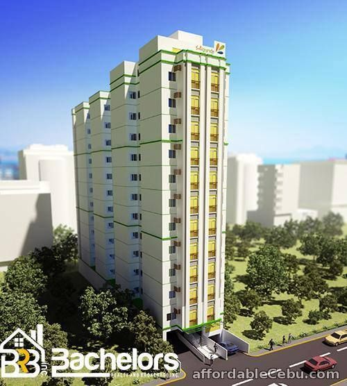 1st picture of Soligrande at Banilad, Mandaue City, Cebu Studio Unit For Sale in Cebu, Philippines