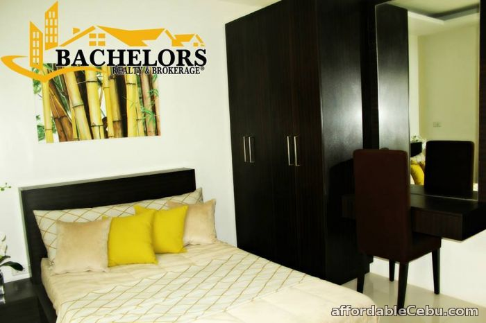 2nd picture of Bamboo Bay Resort Condo in Pinagdait, Mandaue Studio For Sale in Cebu, Philippines